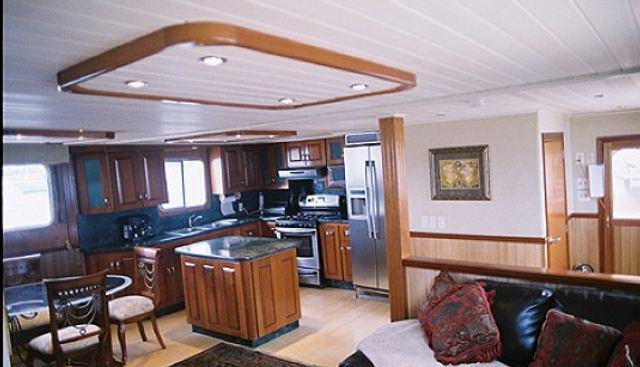 Lara Charter Yacht - 5