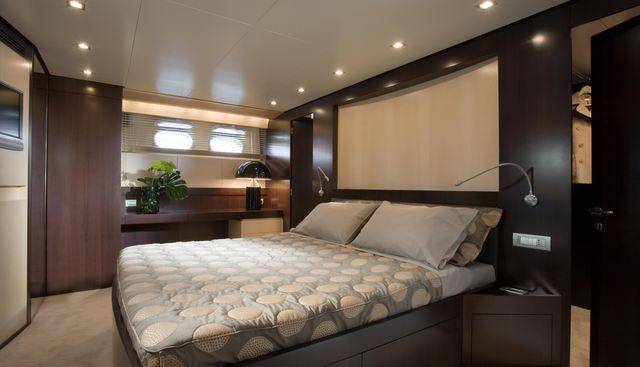 Keep Cool Charter Yacht - 3