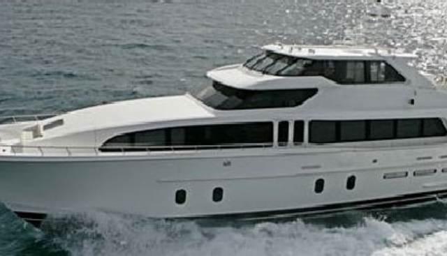 Bendis Charter Yacht - 8