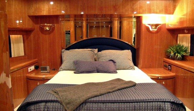 Lady Bull Charter Yacht - 8
