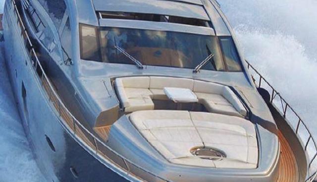 Karma Charter Yacht - 3