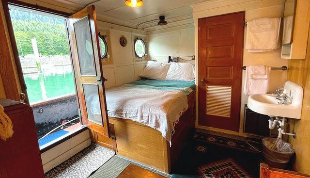 Sacajawea Charter Yacht - 8