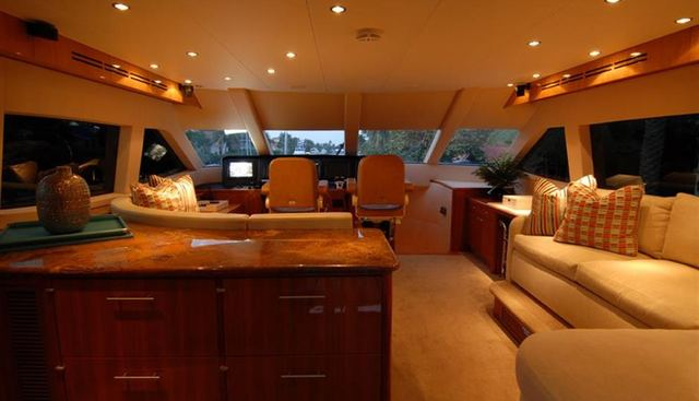 Ultimate Taxi Charter Yacht - 7
