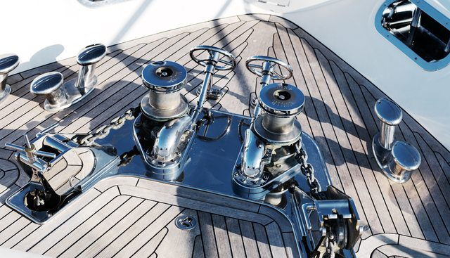 Sono Charter Yacht - 3