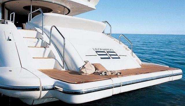 Crystal Charter Yacht - 5