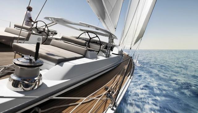 Serafim Charter Yacht - 3