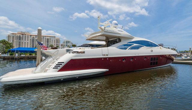 M Charter Yacht - 2