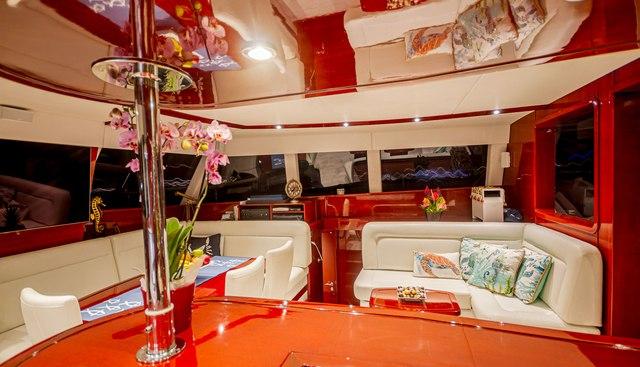 Dolcevitacat Charter Yacht - 8