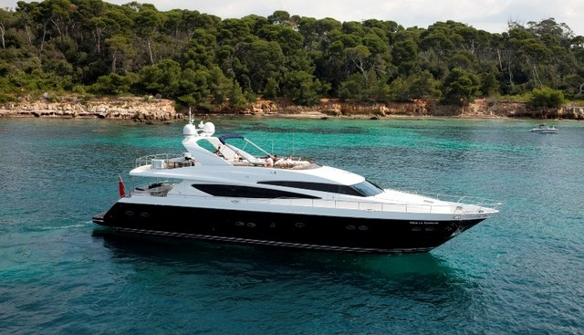 Molly Malone Charter Yacht - 3
