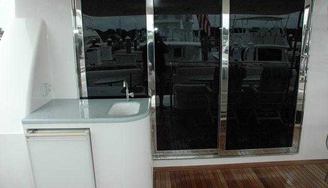 Kaleidoskope Charter Yacht - 4