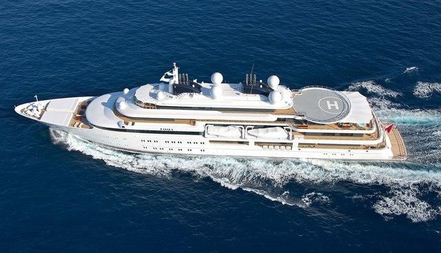Katara Charter Yacht - 3