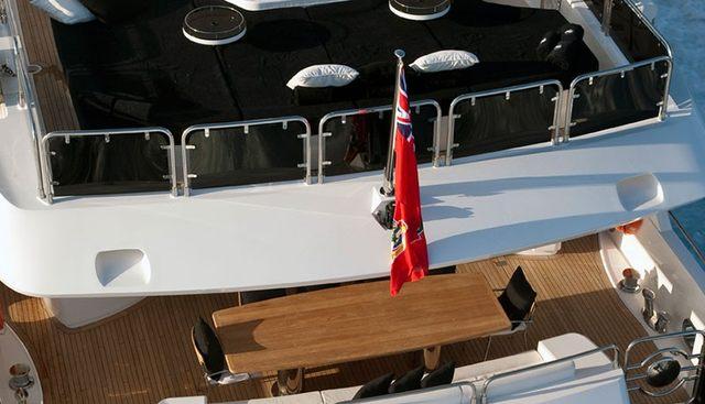 Deep Sea Charter Yacht - 5
