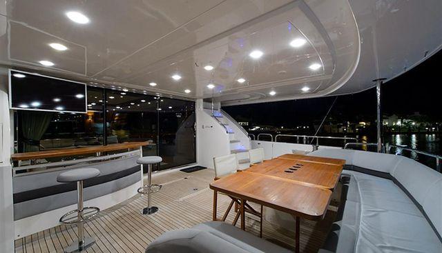 Love N Life Charter Yacht - 8