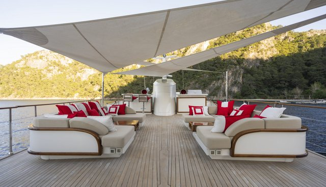 Alhambra Charter Yacht - 4