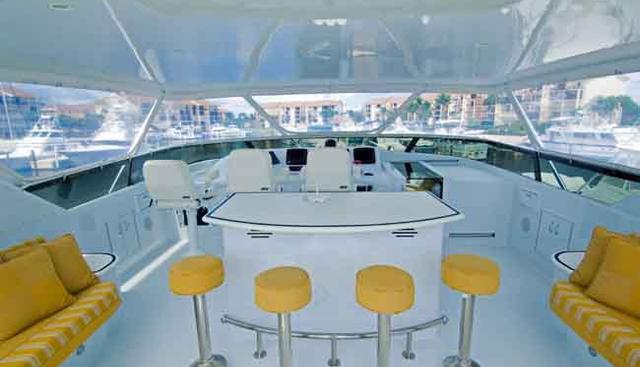 Supernova Charter Yacht - 5