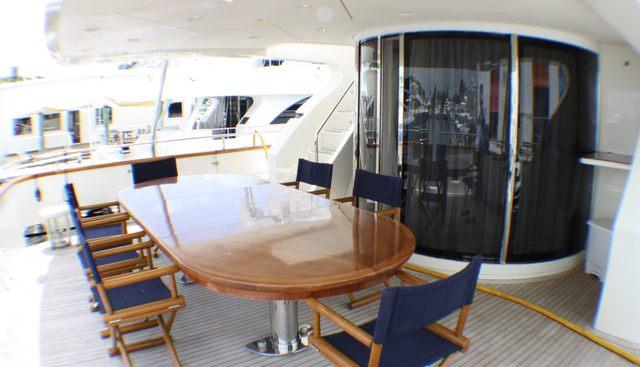 Reflection Charter Yacht - 3