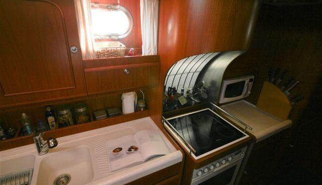 Kemmuna Charter Yacht - 7