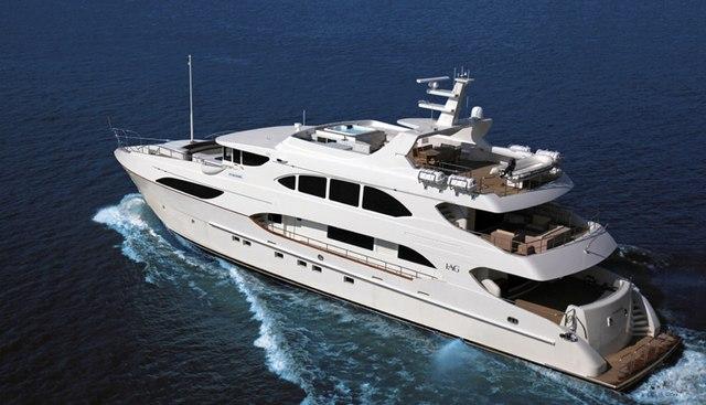 Kimberlie Charter Yacht - 2