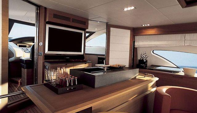 Crystal Charter Yacht - 7