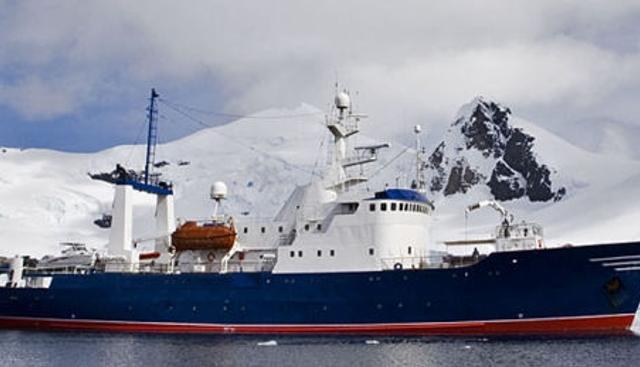 Sarsen Charter Yacht - 4