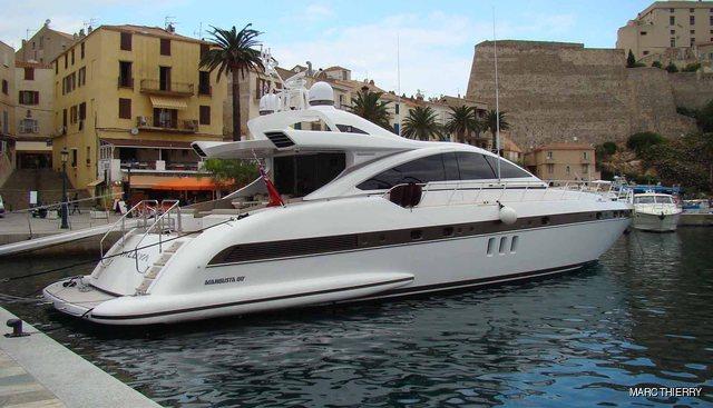 Yaluya Charter Yacht - 3