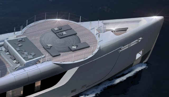 Piuma Charter Yacht - 3