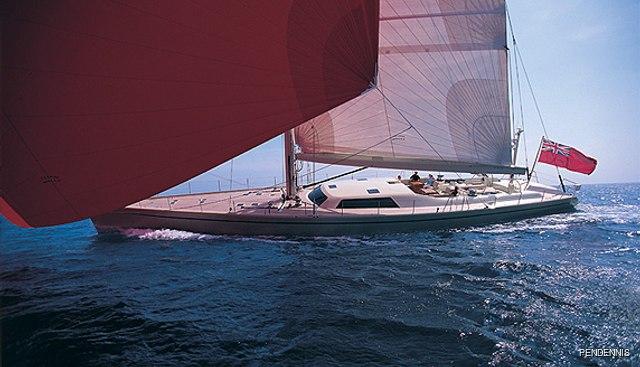 Kenora Charter Yacht - 4