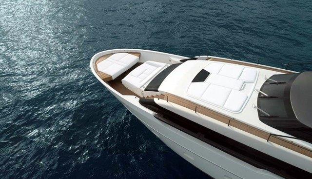 Reine D'Azur Charter Yacht - 2