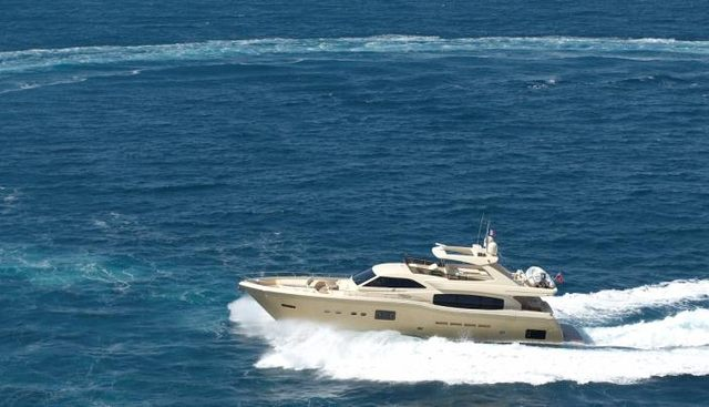Tilusa Charter Yacht - 3