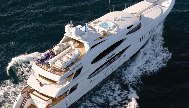 Reef Chief Charter Yacht - 3