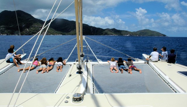 Lone Star Charter Yacht - 2