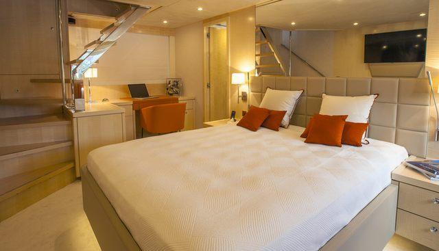 Ocram Dos Charter Yacht - 8
