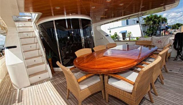 Daniela Charter Yacht - 3