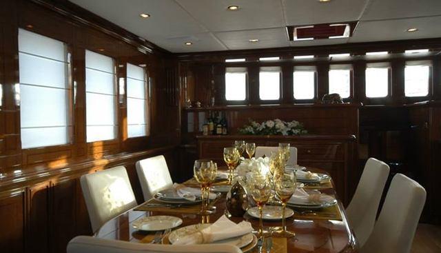 Diva Charter Yacht - 7