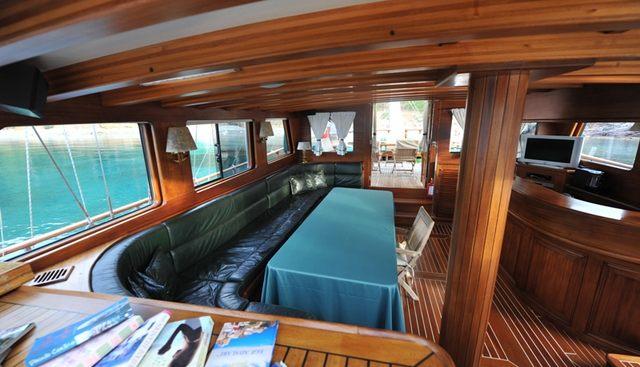 Carpe Diem I Charter Yacht - 7