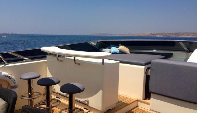 L'Ayazula Charter Yacht - 5