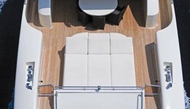 Ginevra Charter Yacht - 3