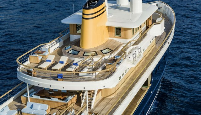 Blue II Charter Yacht - 4