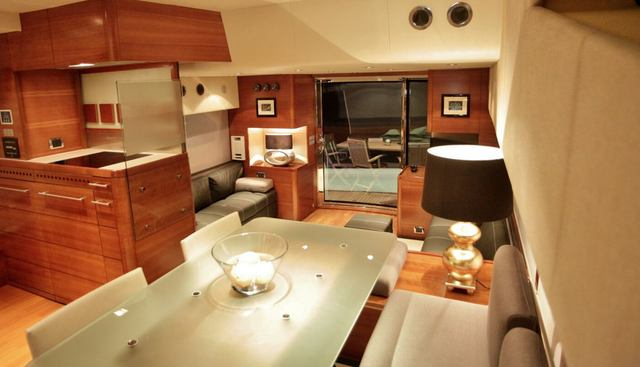 Revival Charter Yacht - 4