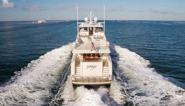 Jopaju Charter Yacht - 2