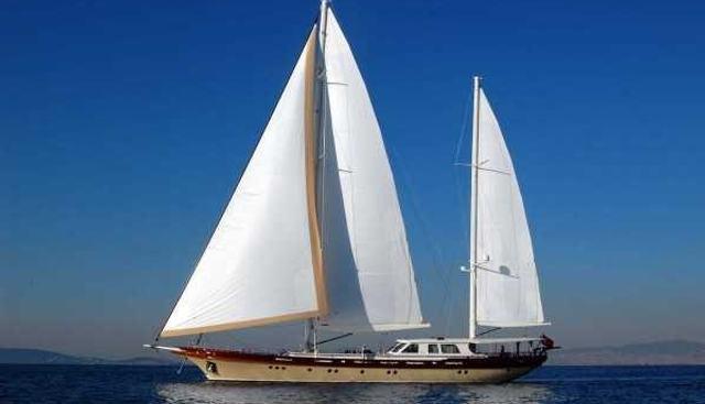 Zelda Charter Yacht - 3