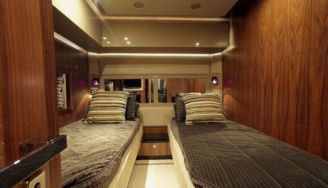 Jax of Ibiza Charter Yacht - 6