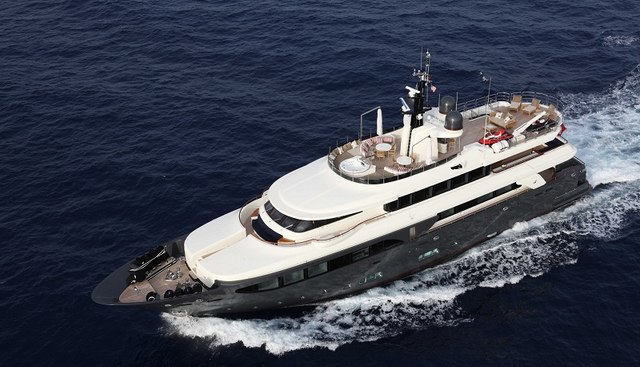Lady Trudy Charter Yacht - 2