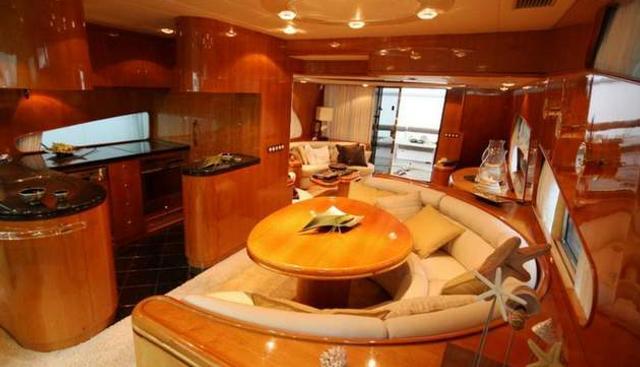Elegance 70 Charter Yacht - 5