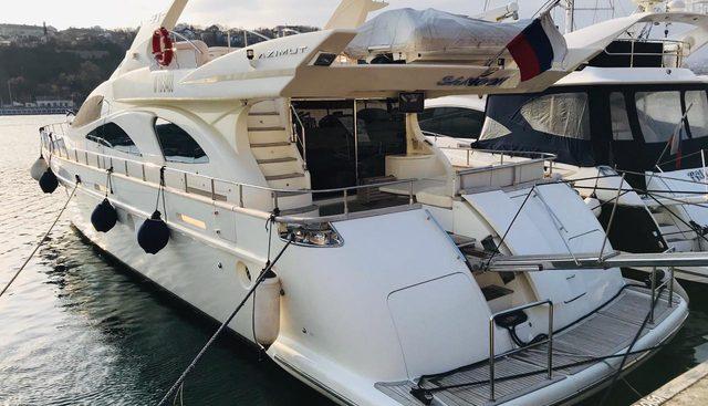 Samoon Charter Yacht - 5
