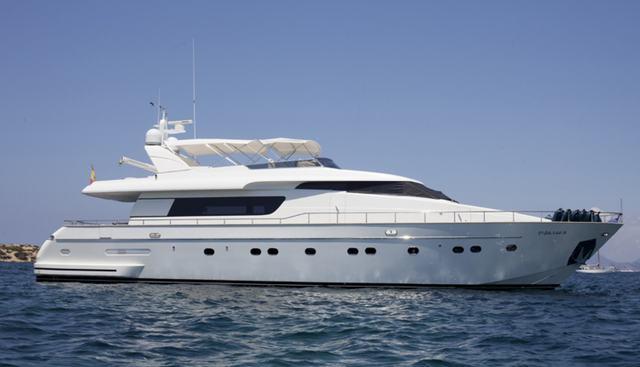 Gota Charter Yacht - 2