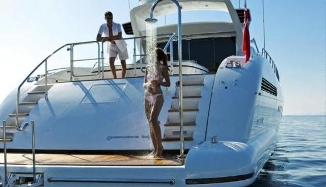 Kawai Charter Yacht - 5