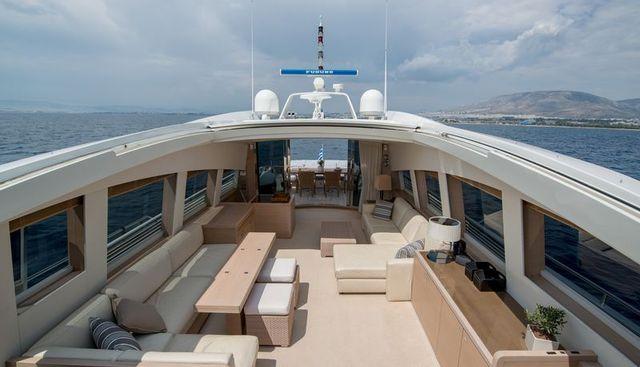 Sun Anemos Charter Yacht - 4