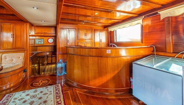 Grand Alaturka Charter Yacht - 8