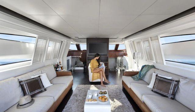 Vevekos Charter Yacht - 4